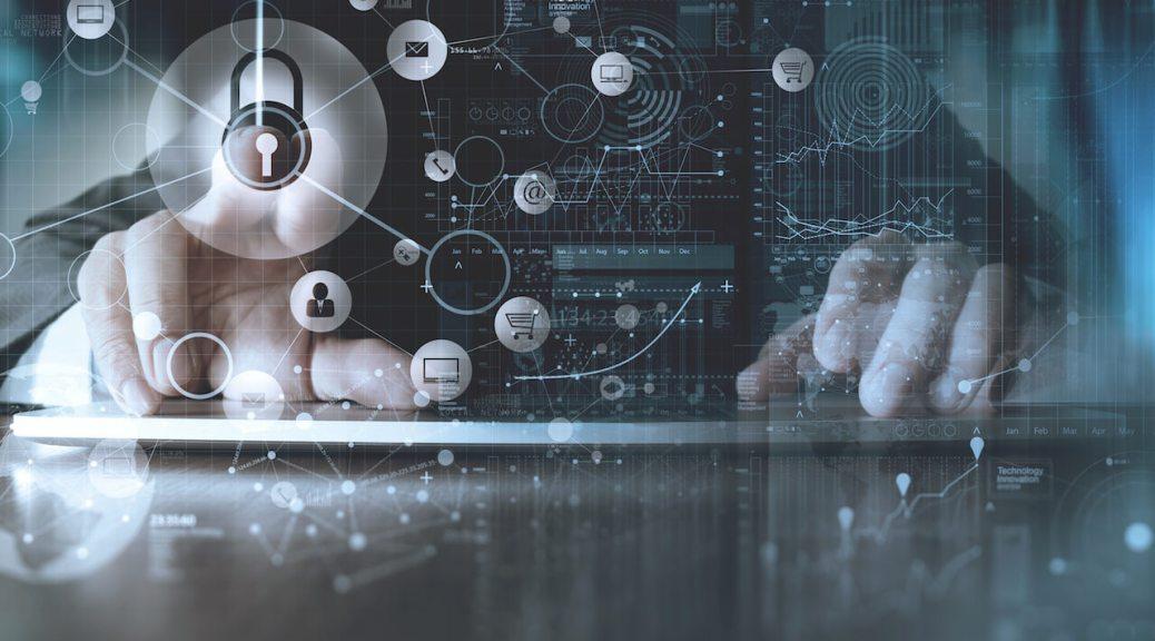 cyber securité, internet, données, data, cybercrime