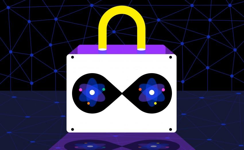 Internet quantique, cybersécurité, piratage, sécurité, mécanique quantique