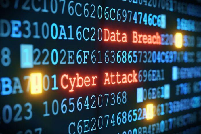 Cyber Attack, cybersécurité
