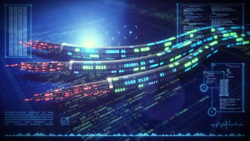 Google et Facebook engloutissent les câbles sous-marins de l'Internet