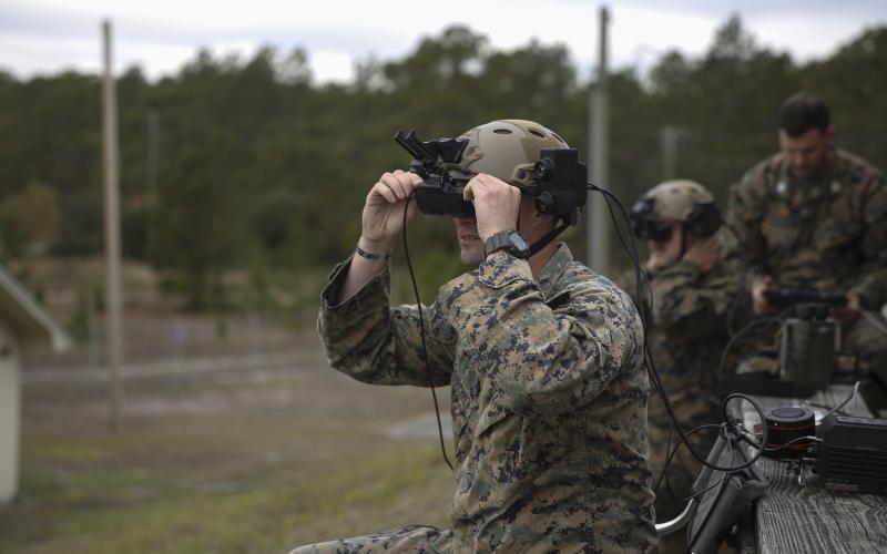 Les soldats américains porteront les casques de réalité augmentée HoloLens Microsoft au combat