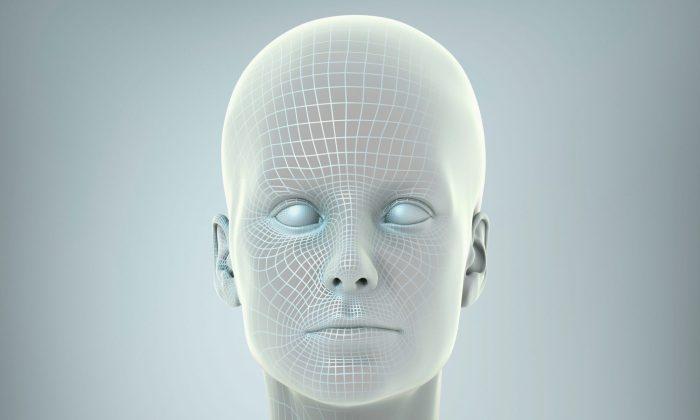 cyborg ia singularité