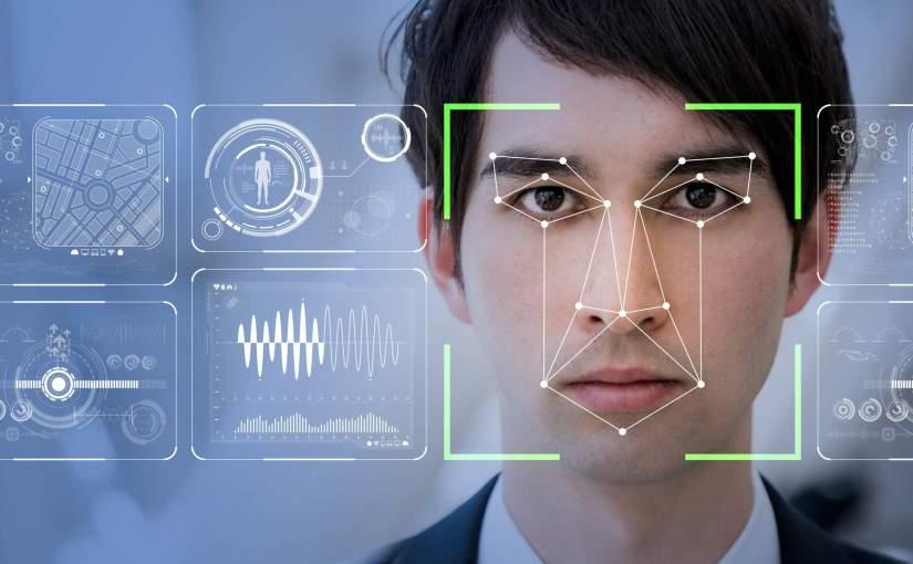 Un puissant algorithme de reconnaissance faciale utilisé dans une application russe