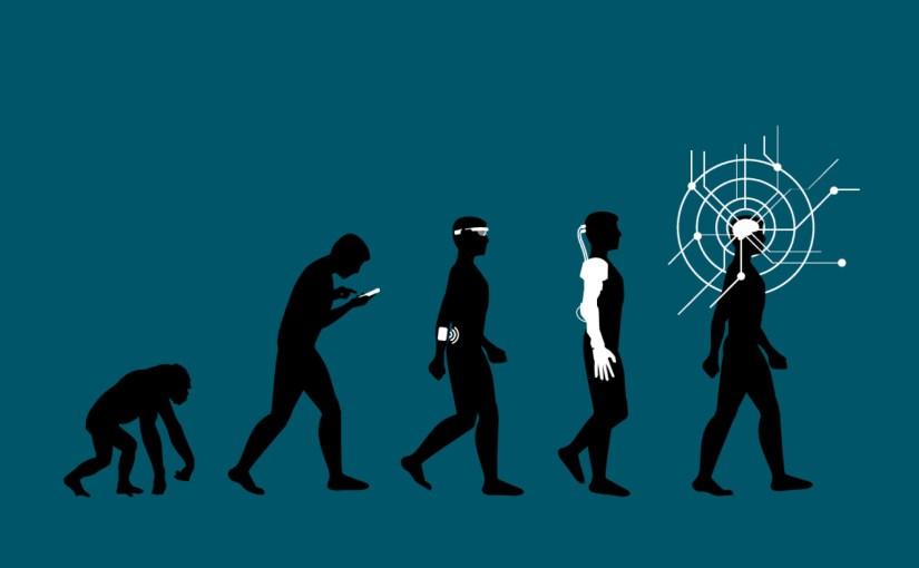 Quand l'humanité diverge: la spéciation des posthumains