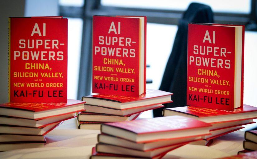 Les superpuissances de l'IA : Chine Silicon Valley et NWO