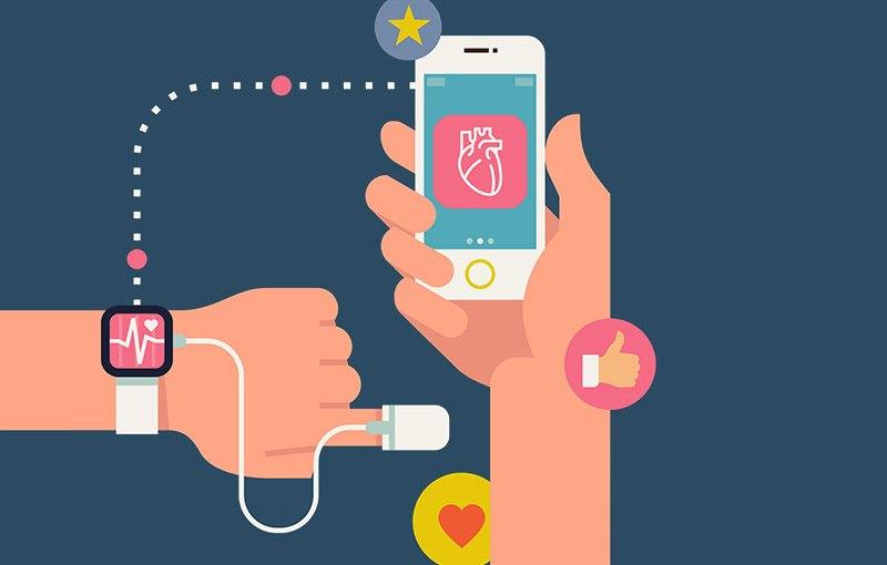 Médecine : Le Wearable devient crucial pour rester en vie