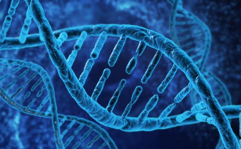 Les leaders technologiques disent que vous pourriez stocker des données dans votre ADN dans les 10 prochaines années