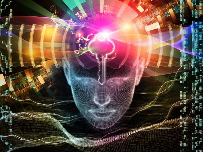 cryptage numérique ia intelligence artificielle Machine Learning Informatique cognitive cognitive