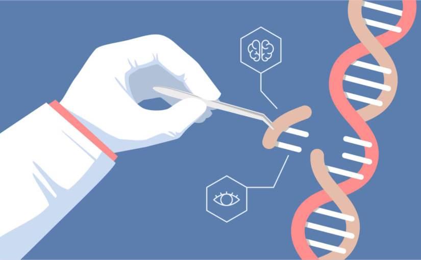 CRISPR Cas9 la grande menace ?