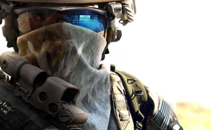 L'Homme augmenté, réflexions sociologiques pour le militaire