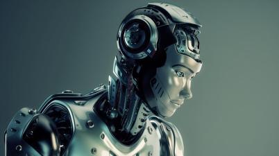 ia robots