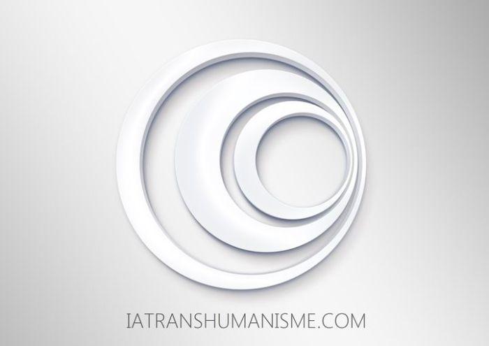 logo iatranshumanisme transhumanisme