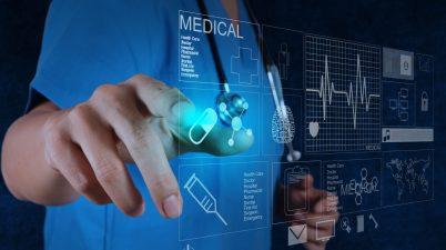 nanotechnologie dans les wearables médicaux intelligents