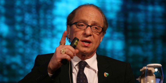 Ray Kurzweil h+