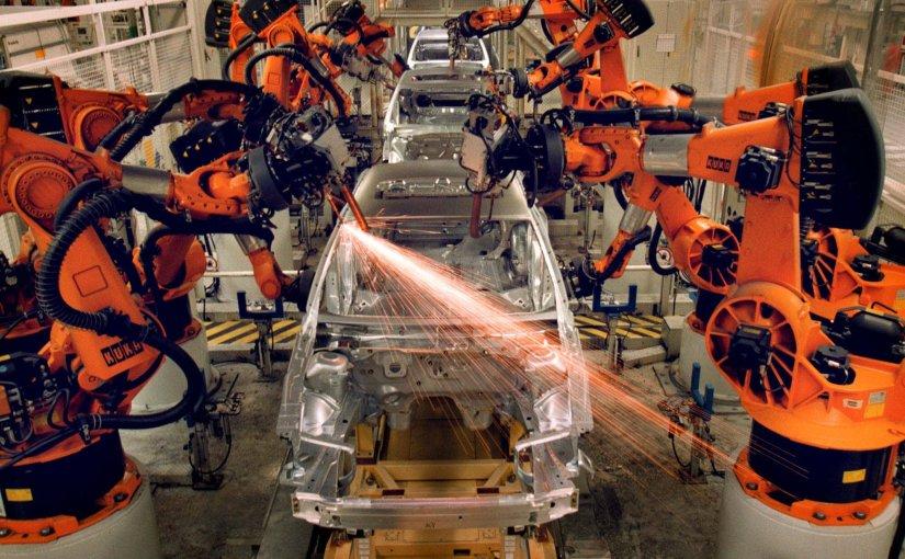 Ce n'est pas un mythe : les robots et l'IA vont supprimer les emplois dans presque toutes les industries