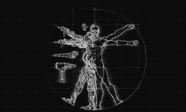 transhumain transhumanisme h+
