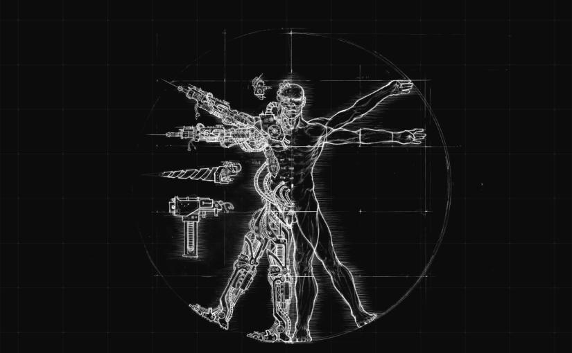 Transhumanisme : l'homme dans la tourmente