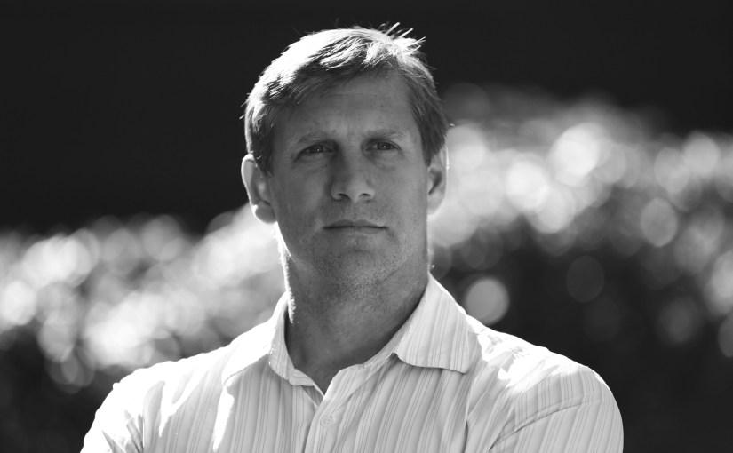 Etats-Unis : Zoltan Istvan candidat à l'élection présidentielle de 2016 Parti Transhumaniste