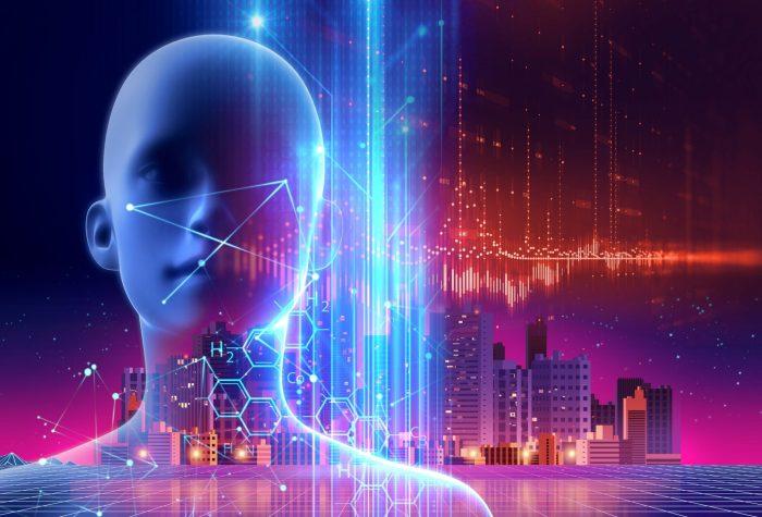 ia A.I. Intelligence artificielle