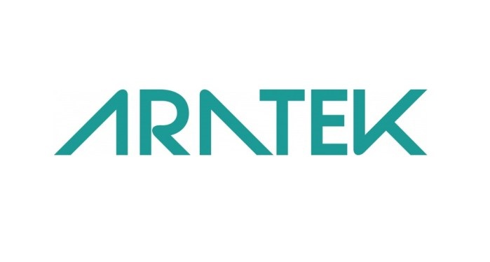 Aratek Biometrics logo