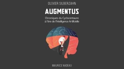 Augmentus - Chroniques du Cyclocentaure à l'ère de l'intelligence artificielle