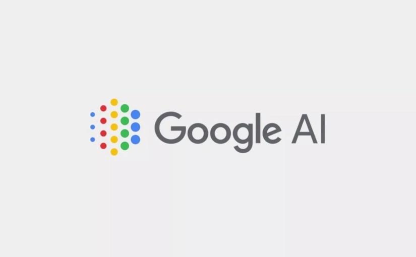 Position de Google sur l'implication du gouvernement dans l'IA