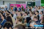 IoT Tech Expo Europe 2019