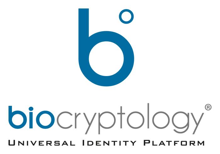 biocryptology logo