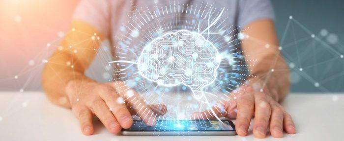 intelligence artificielle mobile smatphone