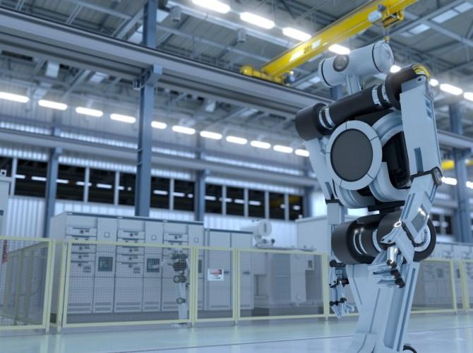 risques intelligence artificielle sécurité avenir travail robot