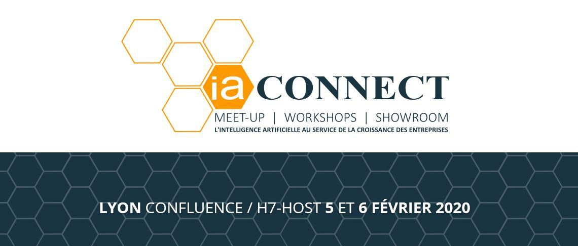 #IA-CONNECT