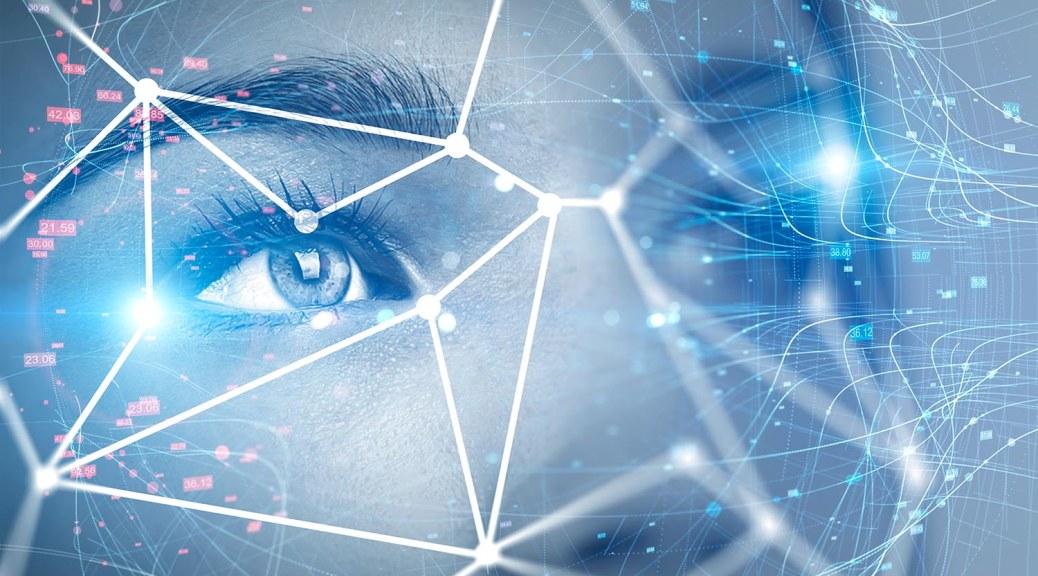 technologie reconnaissance faciale biométrie machine learning intelligence artificielle ia