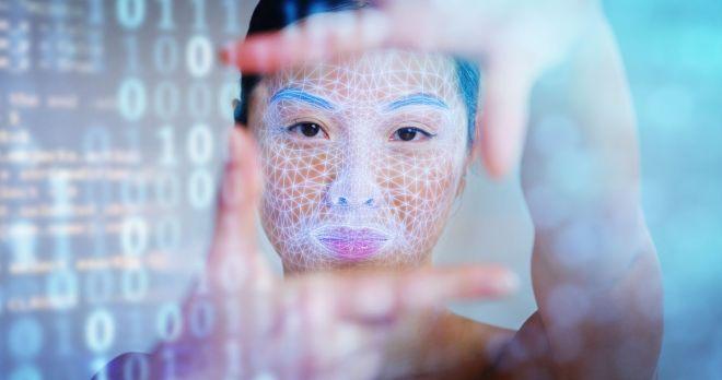 reconnaissance faciale intelligence artificielle biométrie