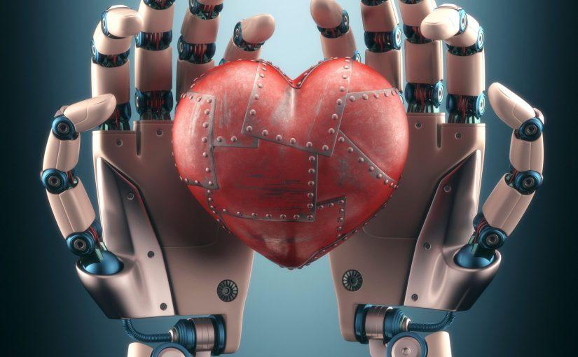 Robots : peut-on programmer l'amour ?