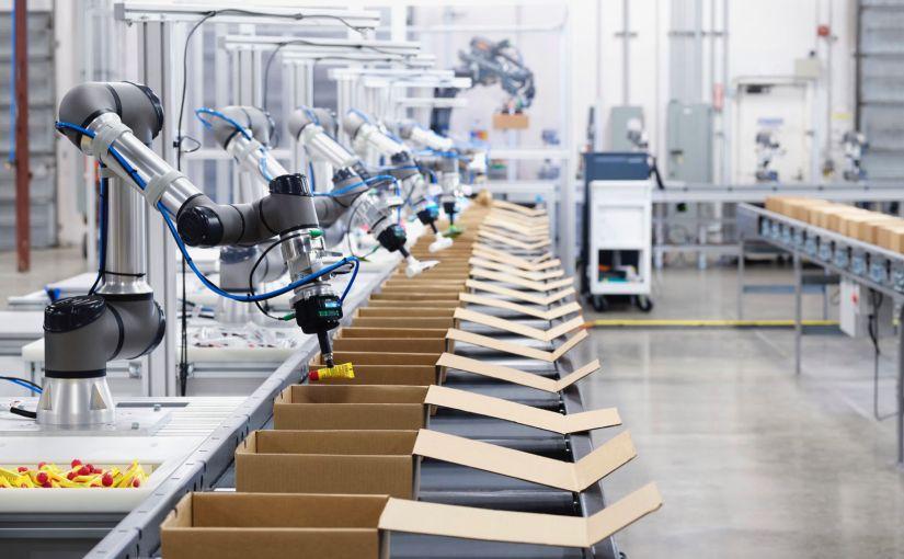 L'automatisation, l'emploi et la pandémie