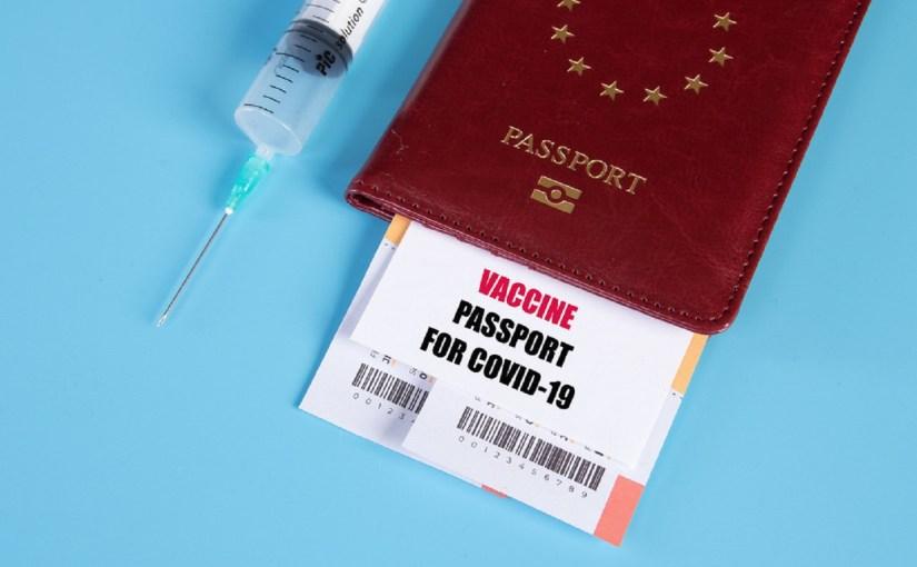 Les USA excluent les passeports vaccinaux. L'OMS ne les soutient pas non plus