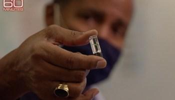 pentagone puce covid micropuce