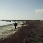 Μόνος στο έρημο νησί