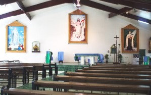 St. Therese of Lisieux Parish