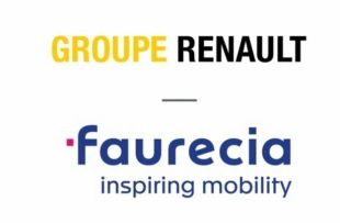 Groupe Renault and Faurecia to work together to develop hydrogen storage systems
