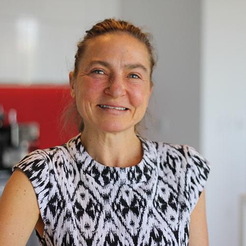 Carrie DiFiori