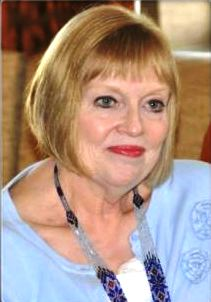 Members and Family Mourn the Loss Mary Riddell