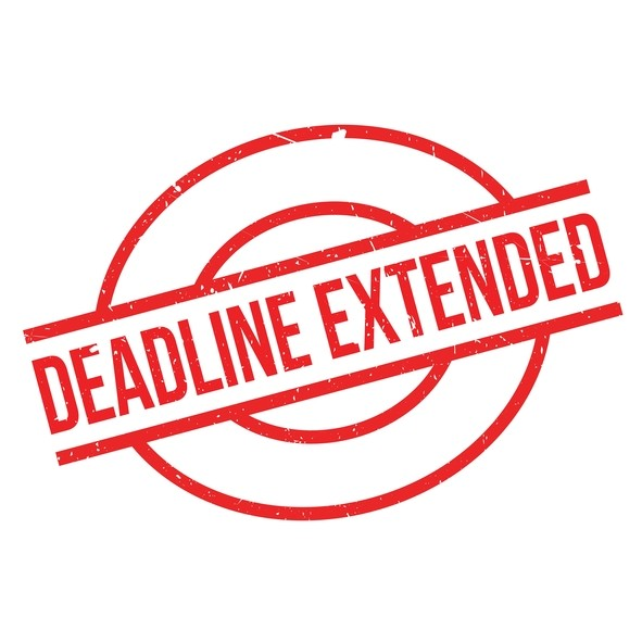 Deadline Extended for Officer, Director and Award Nominations