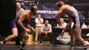 Caldwell vs Spohn
