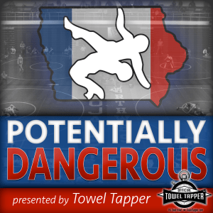 potentially dangerous towel tapper