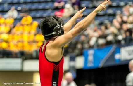 2016 NCAA DIII Championships - Round 1