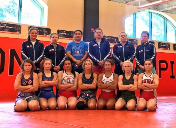 2017 Women's Fargo