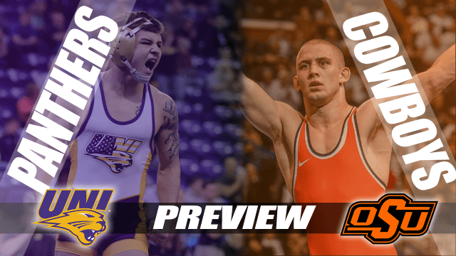 UNI Okie State Preview
