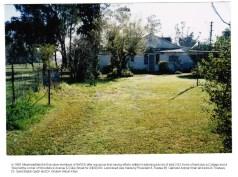 Land plus Cottage acquisition for IAWSS