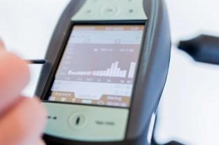 IB-Zauner Schallschutzpruefung Luftschall Bauphysik Pruefung